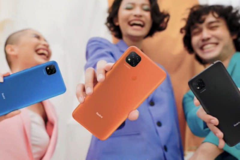Xiaomi Redmi 9C sasar anak muda bawa triple kamera dan 5.000mAh