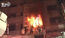 起火點疑2樓房間!惡火奪3命 1歲女嬰命危