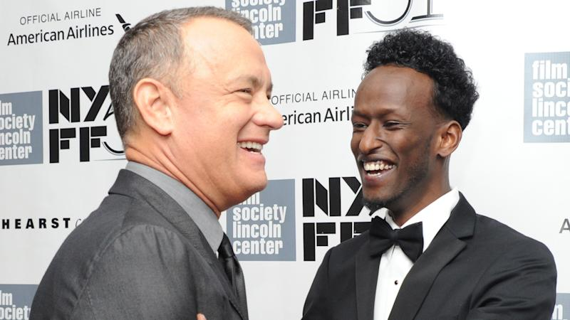 New York Film Festival: 'Captain Phillips' Premieres to Enthusiastic Reception