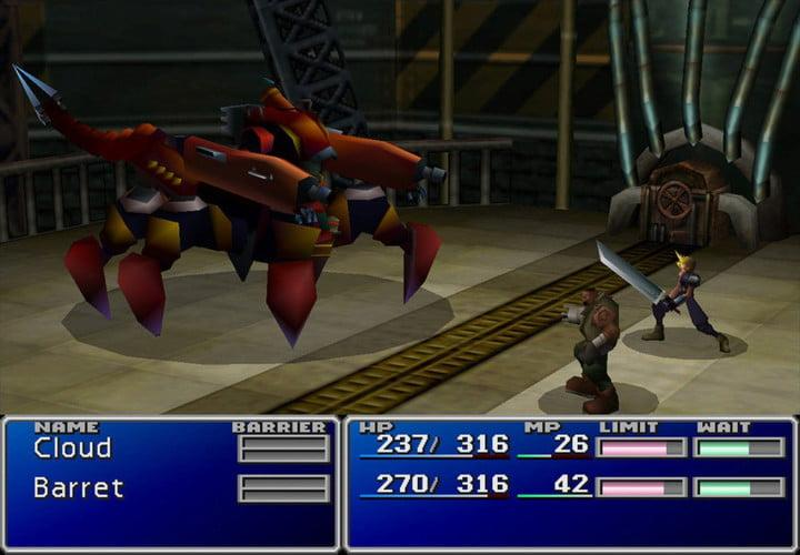 best ps1 games final fantasy ix