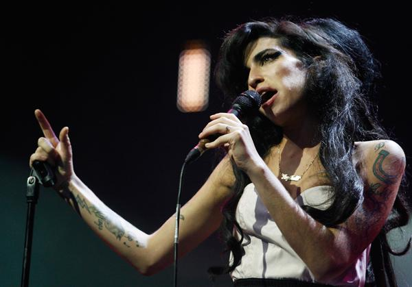 Amy Winehouse's Home Sells for $3.2 Million at Auction