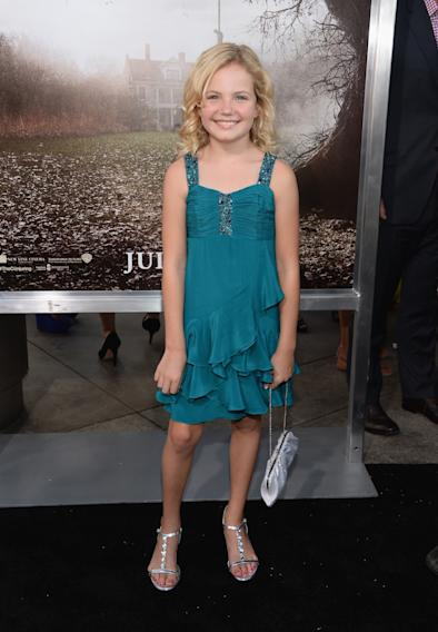 "Premiere Of Warner Bros. ""The Conjuring"" - Arrivals"