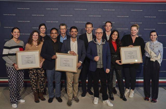 Tommy Hilfiger's Fashion Frontier Challenge winners announced