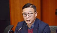【完善選舉制度】張國鈞:綜合條例草案形式處理較全面準確