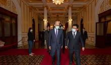 排除黨內派系思維 李大維出任總統府秘書長的不尋常之處