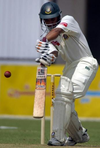 Bangladesh skipper Habibul Bashar often put up some resistance, but his team still lost 21 Tests in a row