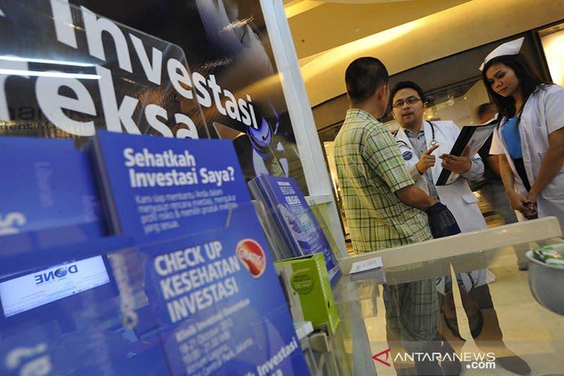 Nasabah tolak rencana lelang saham Minna Padi