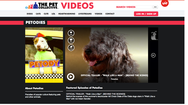 Fremantle Relocates Pets Channel from YouTube to Blip