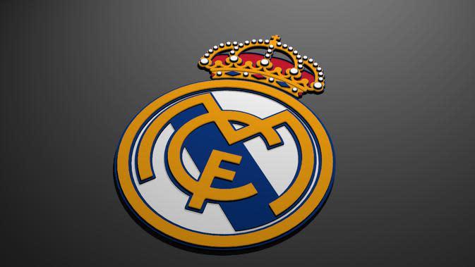 Logo Real Madrid (Ist)