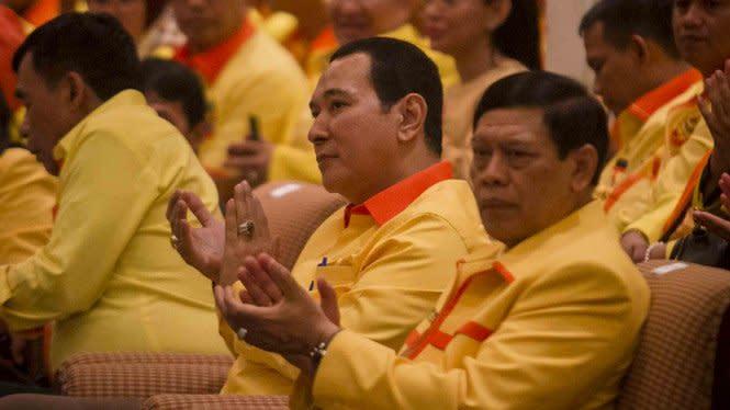 Memanas, Tommy Soeharto Siap Gugat Berkarya Versi Muchdi Pr