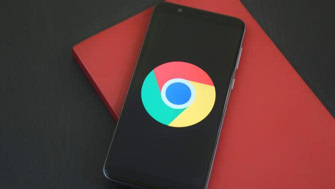 Cara Mengaktifkan Sinkronisasi di Chrome