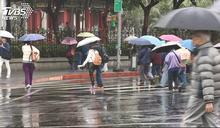 228連假天氣一次看 颱風水氣「暴襲時間曝」