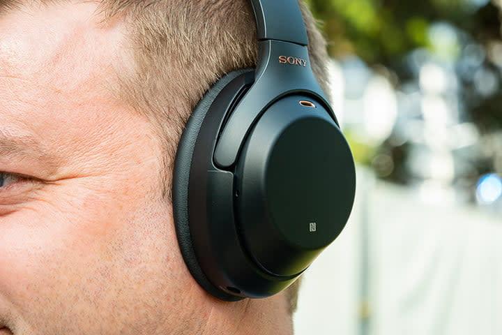 Sony WH-1000XM3 Best headphones 2018