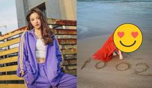 北一女神24歲生日挑戰「染金髮」 網讚翻:根本芭比娃娃