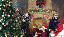 雲朗觀光集合旗下打造「聖誕角落」 並邀您「聖誕樂捐」送愛心