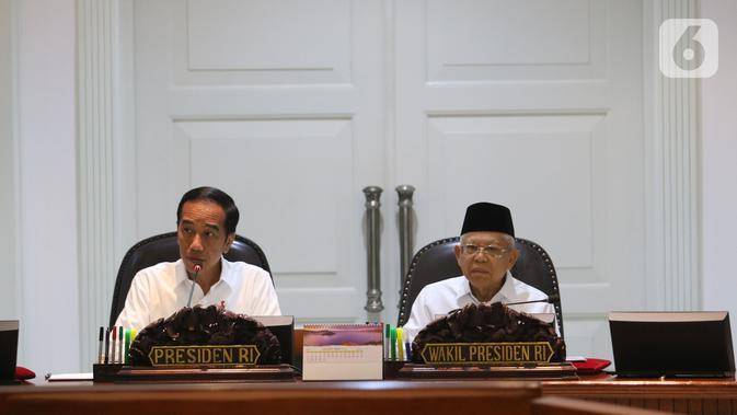 Jokowi: Ibu Kota Baru Tak Cuma soal Pindah Tempat, tapi Juga Pola Pikir