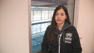 【比賽以外】聯合國難民代表隊第二次出戰奧運會 盼以身作則勉勵難民