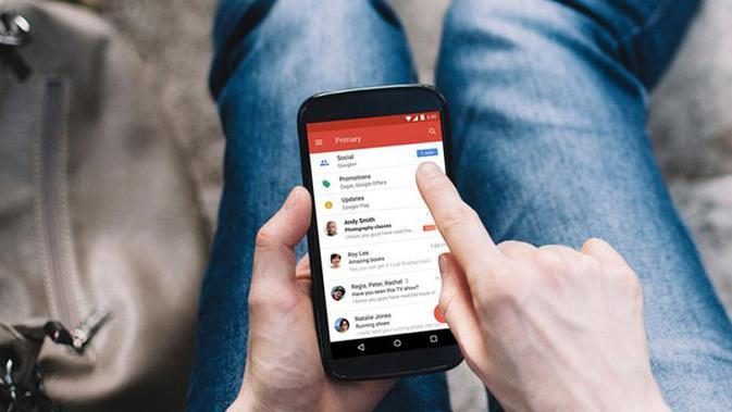 Cara Bikin Gmail Baru di HP (Doc: jalantikus.com)