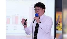 蘇貞昌成台灣人最討厭的政治人物 游盈隆分析這個原因