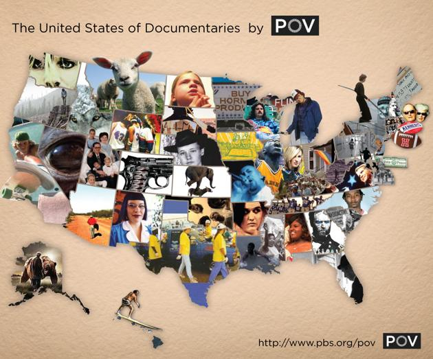 'The United States of Documentaries' Picks Each State's Best Nonfiction Film