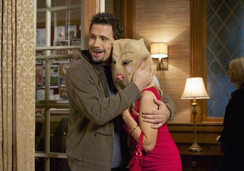 Valentine's Day in Suburgatory: Romance, Plastic Surgery Horrors and … Pig Hearts?