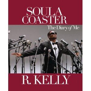 R. Kelly Describes Angry Ex-Wife Throwing $50,000 Ring In A Pond In New Book, 'Soulacoaster, The Diary Of Me'