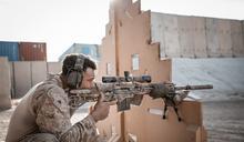 五角大廈研究 改善靶場環境可降低官兵體內鉛含量