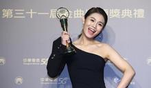 金曲31 朱海君奪最佳台語女歌手獎(3) (圖)