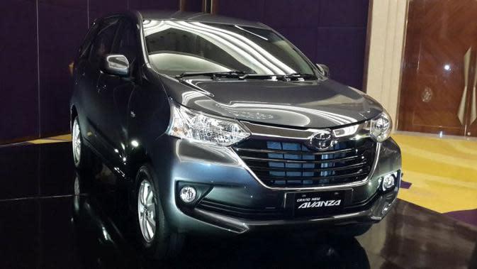Harga Mobil Avanza Baru Bulan Juni 2020, Lengkap dengan Spesifikasinya