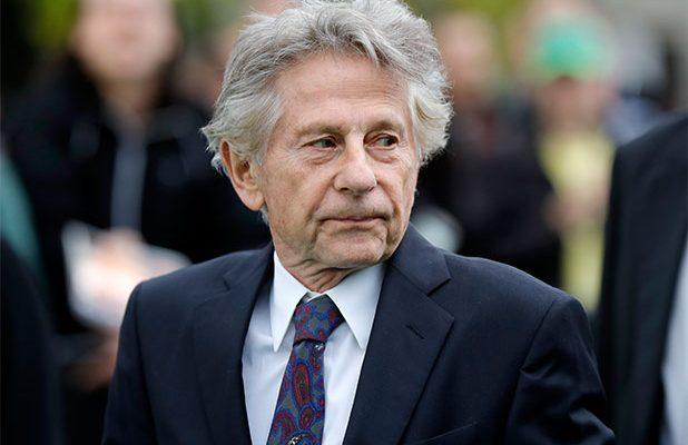 French Actress Accuses Roman Polanski of Raping Her When She Was 18