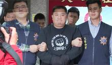 快新聞/昔遭朱雪璋「砍斷腳筋」 王毓霖:他被押解回台是應得的報應