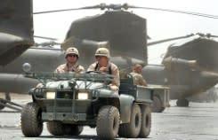 Pompeo pangkas bantuan dan bertemu Taliban dalam kunjungan mendadak ke Afghanistan