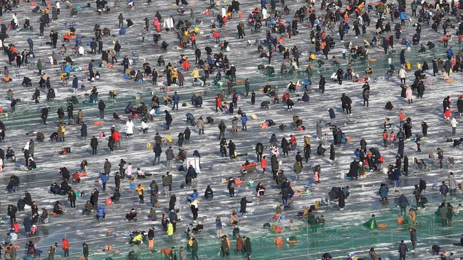 Kesempatan Kerja Jadi Pekerja Musiman di Korea, Ini Ketentuannya