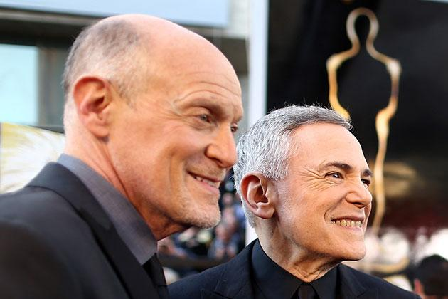 Oscars Producers Craig Zadan and Neil Meron Are Hired Again for Next Year
