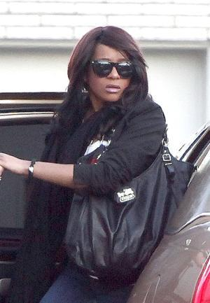 Whitney Houston's Friends Respond To Rumors About Bobbi Kristina's Well-Being