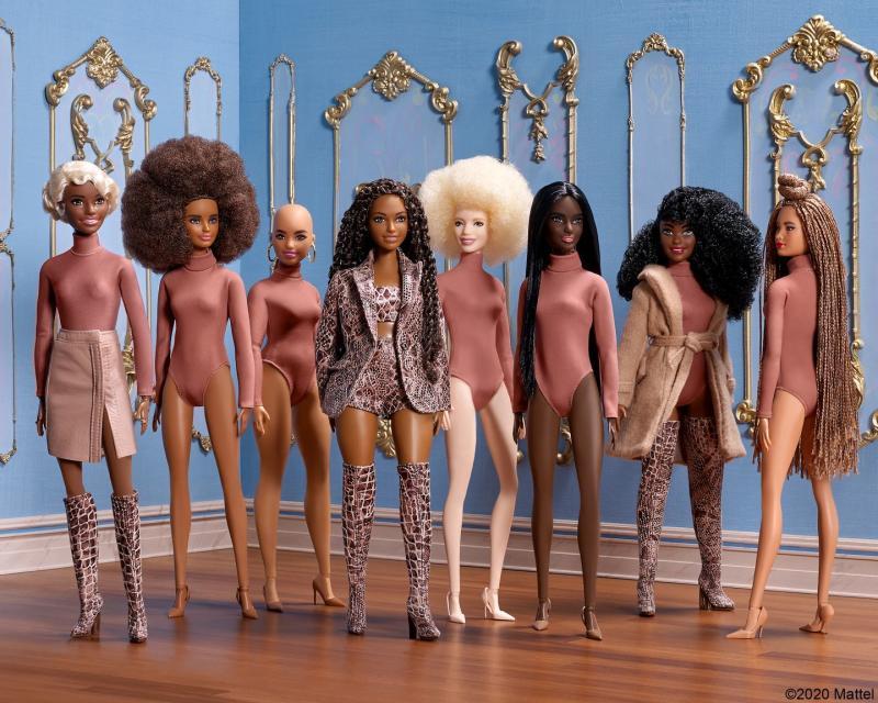 Photo credit: Courtesy of Barbie