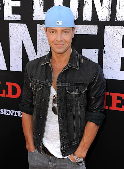 """Premiere Of Walt Disney Pictures' """"The Lone Ranger"""" - Red Carpet"""