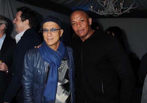Dr. Dre and Jimmy Iovine Go Old School to Invest in the Future