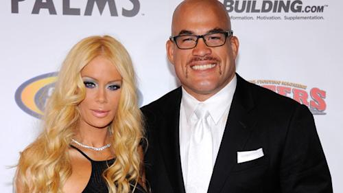 Jenna Jameson's Ex on Her Bizarre TV Interview
