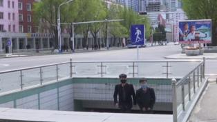 零確診破功? 北韓多人患嚴重呼吸道疾病 恐已現確診者