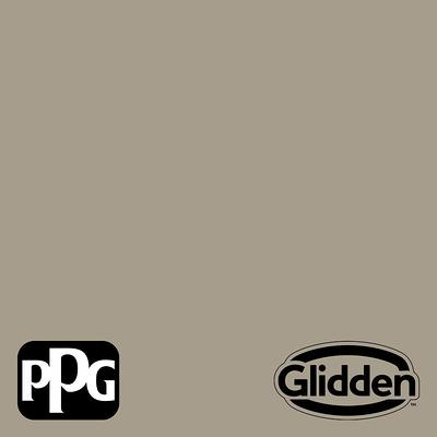 Glidden Premium 8 Oz Stonehenge Greige Ppg1024 5 Flat Interior Paint Sample Yahoo Shopping