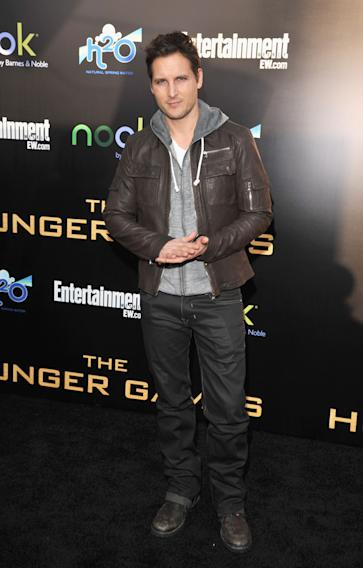 """""""The Hunger Games"""" Los Angeles Premiere - Red Carpet"""