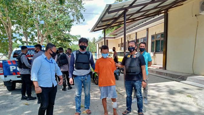 Aksi Gila Predator Anak di Gorontalo, Sekap dan Cabuli Korban Sebulan Lebih