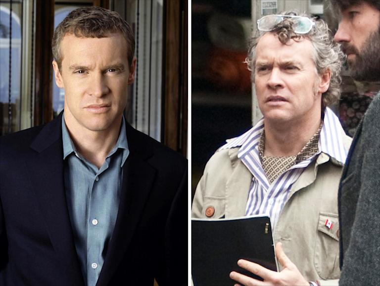 """The OC"": Where Are They Now - Tate Donovan"
