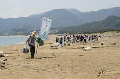 塑膠袋退散,守護海洋更進一步!