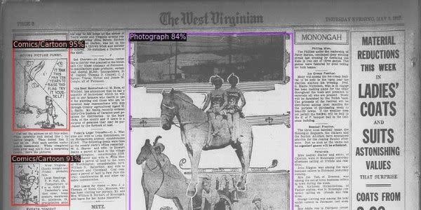 Photo credit: Library of Congress/Newspaper Navigator