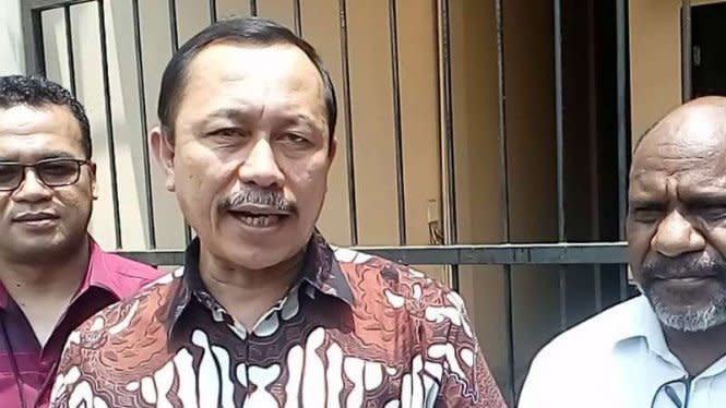 Komnas HAM Sindir Influencer yang Promosi Omnibus Law Cipta Kerja