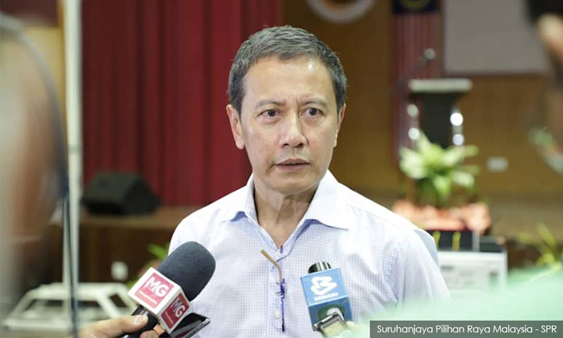 MP: With Azhar Azizan Harun's exit, will electoral reforms continue?