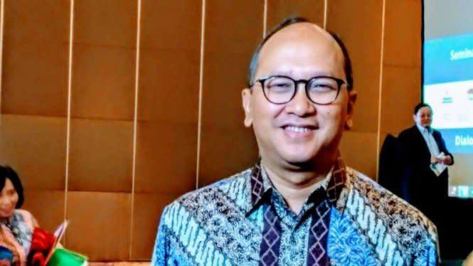 Ketum Kadin Jadi Wakil Ketua Satgas Pemulihan Ekonomi Nasional