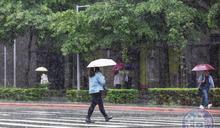 「哈格比」沒登陸豪大雨卻狂炸16縣市 吳德榮揭原因
